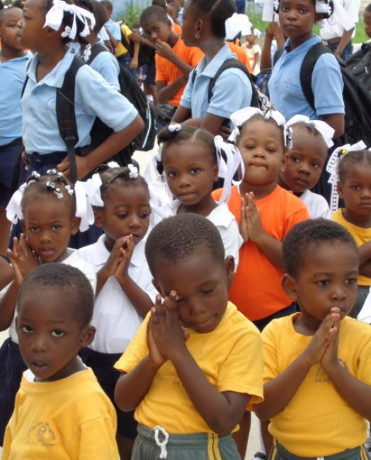 Integrated action in favour of vulnerable groups affected by 2010 earthquake in Haiti